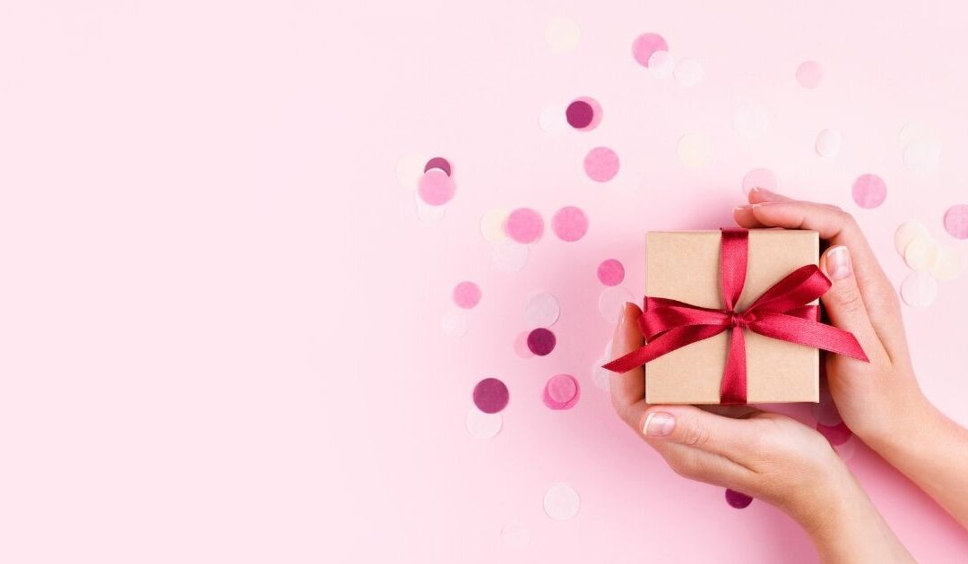 5 Gift Ideas for a Friend